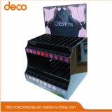 La scatola di presentazione acrilica cosmetica di schiocco di caso di visualizzazione per compone