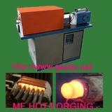 Het Verwarmen van de Inductie van de hoge Frequentie IGBT Machine met de Oven van het Smeedstuk van de Inductie