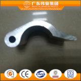 6063 T5 het Aluminium van de Uitdrijving voor Industriële Pupose