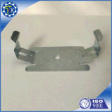 Fabricación de encargo de la precisión que estampa conservando el clip del metal