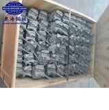 Blocage laissé/bon de verrou tournant intermédiaire de conteneur ISO