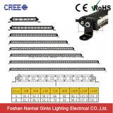 Faible coût 7.3inch Preminum 18W Slim bar lumineux pour LED Cree (GT3520-18W)