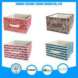 普及したNon-Woven海のくまによって印刷される記憶袋ボックスFoldableボックス