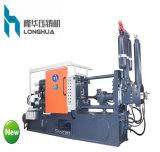 in pieno la lega di alluminio automatica 220t la macchina della pressofusione controllata dal PLC