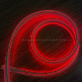 Indicatore luminoso al neon luminoso eccellente della corda della flessione dell'indicatore luminoso di striscia 12V LED per la decorazione esterna di paesaggio