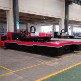 低価格CNCレーザーの打抜き機の金属