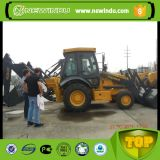 tractopelle Changlin Petite 620CH