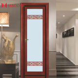 Decorative Grill Design Toilet Door with Beautiful Pattern