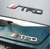 Trdのトヨタのための前部グリルのグリルの紋章の後部ブート車のバッジ