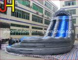 屋外の運動場販売のための膨脹可能な水波のスライド