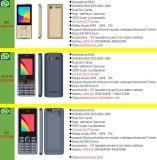 OEM van de fabriek GSM Mobiele Telefoon cellulair met de Tjilpen van Whatsapp Facebook