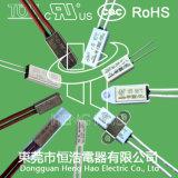 Переключатель выреза температуры для портативного електричюеского инструмента