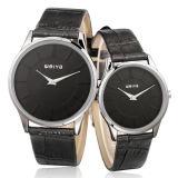 최신 판매 촉진 한 쌍은 본다 형식 숙녀 손목 시계 (WY-1065GC)를