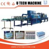agua potable automática 2000-10000bph máquina de relleno embotelladoa 3 in-1