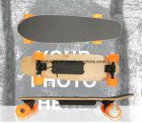 150W 4 ruedas Skateboard eléctrico con una breve junta
