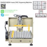 CNC CNC van de Machine van het Houtsnijwerk Houten CNC van de Router Machines