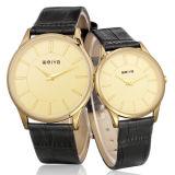최신 판매 한 쌍은 본다 형식 숙녀 손목 시계 (WY-1065GB)를