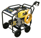 De Reinigingsmachine van de Druk 3600psi van de diesel Wasmachine 2700psi van de Hoge druk