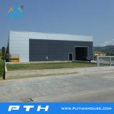 De Garage van de Auto van lage Kosten voor de Garage van de Auto van de Structuur van het Staal van de Verkoop