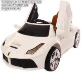 Автомобиль 4 колес миниый электрический для автомобиля малышей/игрушек малышей