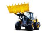 XCMG de Lader van het Wiel van het Merk Lw300fn 3ton