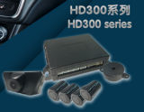 Камера HD-300 датчика зоны неслышимости автомобилей передняя