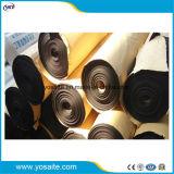 1.2mm Uv-uv-resistacne Rubber Waterdicht Membraan EPDM voor Vlakke Daken