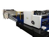 Máquina de capa ULTRAVIOLETA local automática para el papel grueso y fino con el agarrador (XJU-1450)