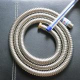 El conducto flexible de acero inoxidable con revestimiento de PVC