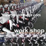 工場価格の2018新しいデザイン電気折る自転車