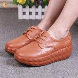 أسلوب جديدة من نساء [لثر شو] رقية أحذية ([فتس1020-18])