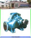 Single-Stage Double-Suction axialmente Splitpump Abrir difusor en el petróleo, industria química