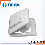 El termóstato mecánico de la calefacción de suelo con Ce y RoHS aprueban