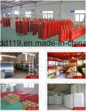 Sistemas de supressão do incêndio do tanque de pressão da bexiga da espuma da fábrica de China Dongguan