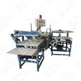 Apertura de la fibra y máquina de rellenar de la configuración del peso de la almohadilla en China