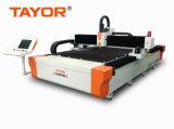 хозяйственный тип автомат для резки таблицы 500W лазера волокна CNC