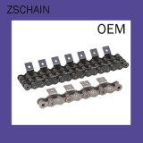 単一の標準ステンレス鋼のローラーの鎖60-1