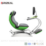 Ergonomischer Frosch-Computer-Stuhl mit Massage und Baß-Stimme (OZ-CC005)