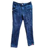China usou calças do algodão dos homens da roupa para a venda