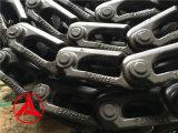 A sapata da trilha da máquina escavadora do melhor vendedor para a máquina escavadora hidráulica de Sany
