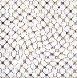 mattonelle di pavimento Polished di pietra 3D