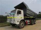 Sinotruk HOWO 420HP 무거운 채광 트럭