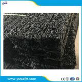 직사각형 모양 플라스틱 Geocomposite 배수장치 장님 도랑 또는 하수구
