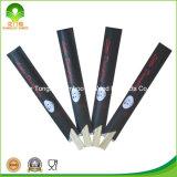 El bambú chino del restaurante del embalaje de papel hermana los palillos
