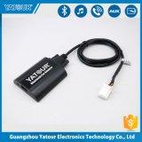 車のステレオのHandfreeキットのための補助のBluetooth車キットのBluetooth USBのアダプター