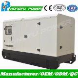 220kVA de stille Generator van /Power/Diesel met de Geluiddichte Luifel van de Motor Yto