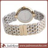標準的で簡単な様式の水晶腕時計、女性の偶然の腕時計、Wristwatch防水女性