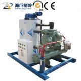 2018 de Nieuwste Middelgrote Vorm Dongguan van Manutory van de Machine van het Ijs van de Vlok