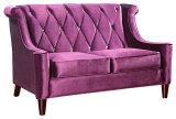 Nach Maß stilvolle Schnittgewebe-Sofa des Wohnzimmer-1+2+3 (HD173)