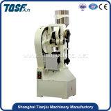 Thp-45 escolhem a maquinaria farmacêutica da cesta da flor do perfurador para pressionar comprimidos